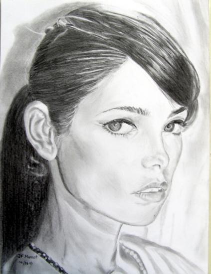 Ashley Greene por jfm